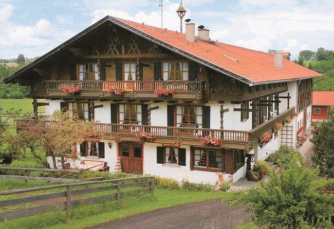 Bauernhof Pension Kohlerhof