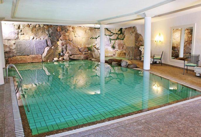 Kur und Sporthotel Bayerischer Hof