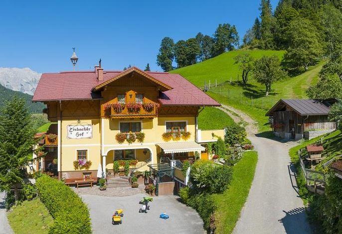 Pension Eisbacherhof