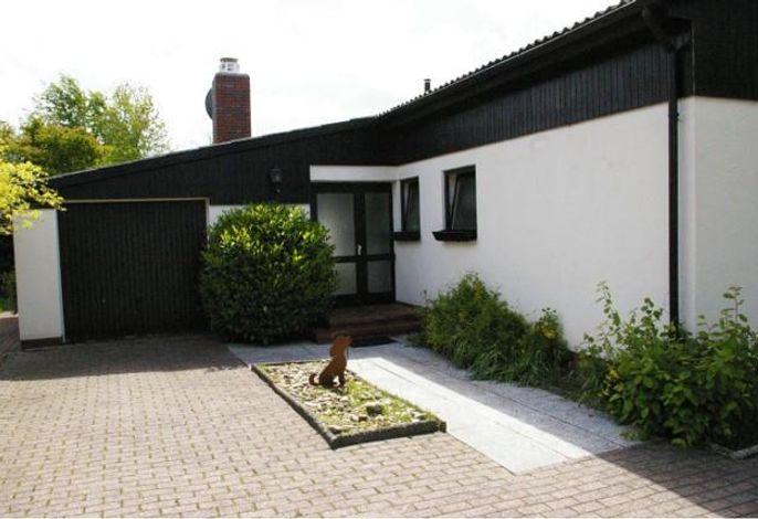 Ferienhaus-Bogen-Glück - Osteel / Ostfriesland
