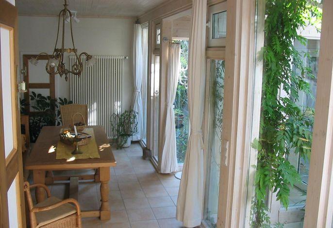 Gästehaus und Ferienwohnung Im Creativhof