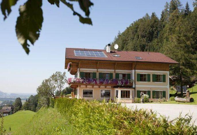 Stallerhof - Golling an der Salzach / Tennengau-Dachstein West