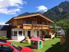 Alpenappart Leiter Umhausen - Niederthai