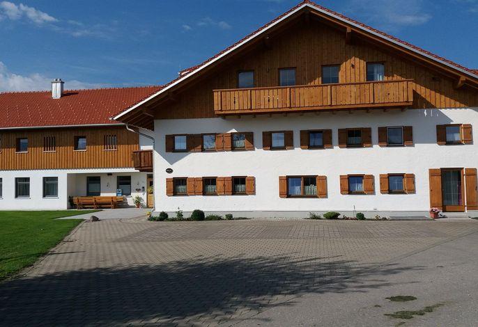 Ferienbauernhof Köpf