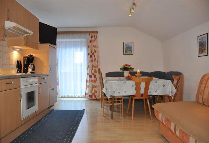 Gästehaus Pfausler