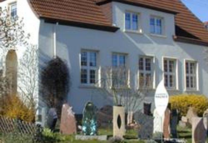 Ferienwohnung im Atelierhaus (Fam. Wagner)