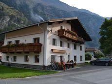 Haus Felix Längenfeld