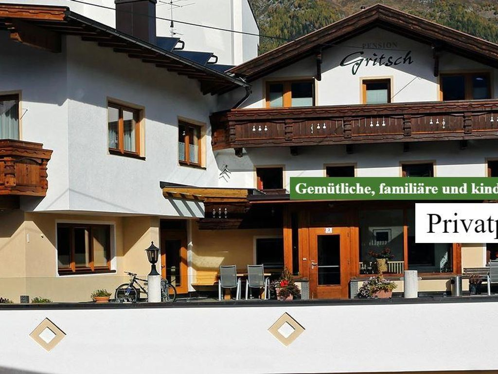 Pension Gritsch Ewald