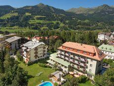 Hotel Rauscher & Paracelsus Bad Hofgastein