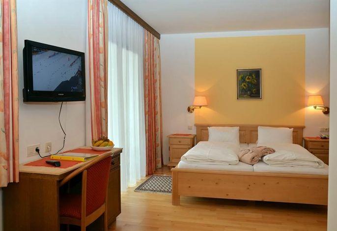 Hotel Rauscher & Paracelsus