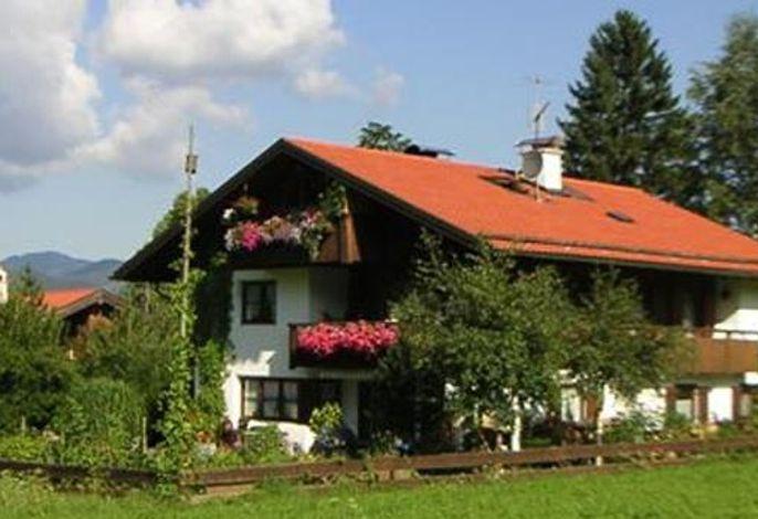 Ferienwohnungen Bergblick, Gundi Hauswirth