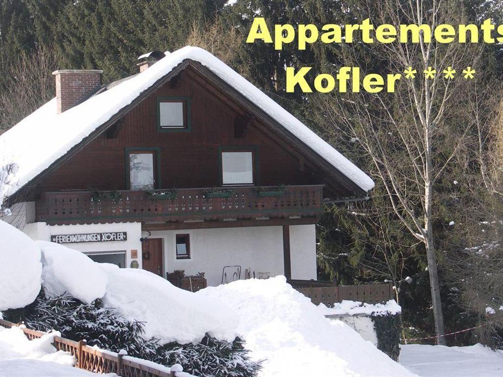 Appartements Kofler