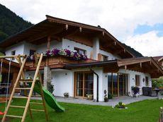 Landhaus Bergblick - Familie Paluc Kössen/Schwendt
