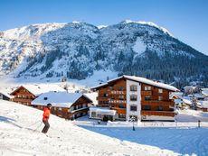 Anemone, Hotel Lech am Arlberg