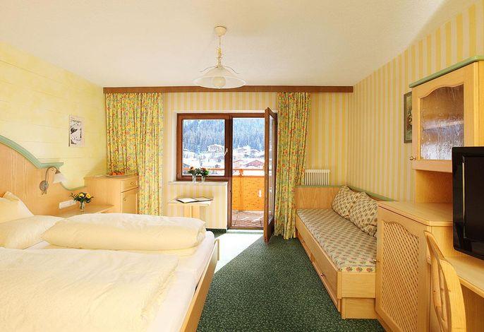 Anemone, Hotel