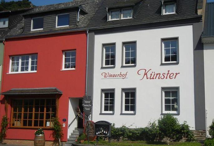 Winzerhof Künster