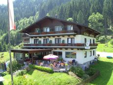 Gasthof und Appartement Friedburg Neukirchen am Großvenediger