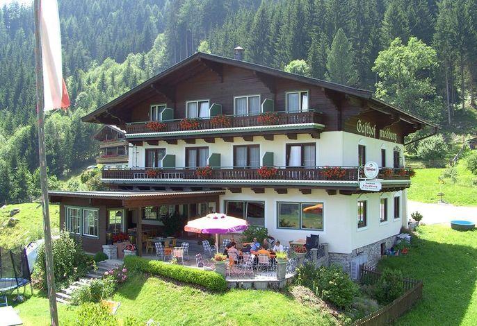 Gasthof und Appartement Friedburg