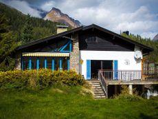 Villa Emilia Kals am Großglockner