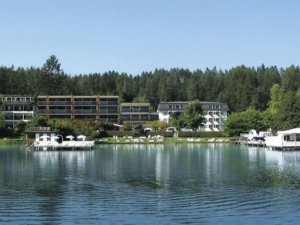 Amerika-Holzer Hotel Resort