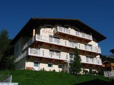 Echo, Haus Lech am Arlberg