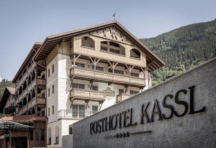 Posthotel Kassl