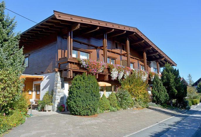 Haus Friederike - Brunner Sylvia