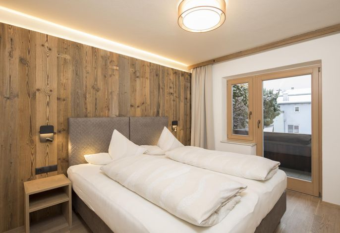 Angerer Alpine Suiten & Familienappartements