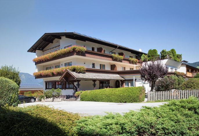 Angerer Alpine Suiten & Familienappartements