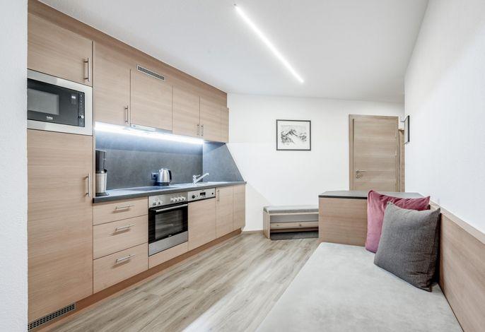 Appartement Montanara