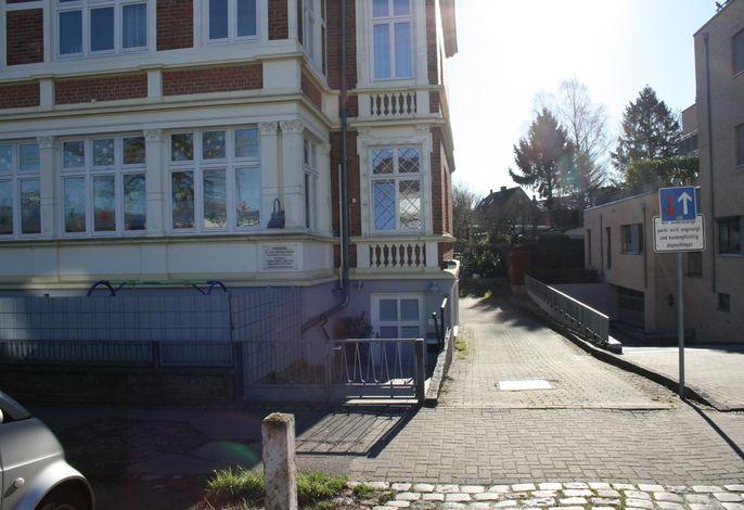 Ferienhaus AnkerStern