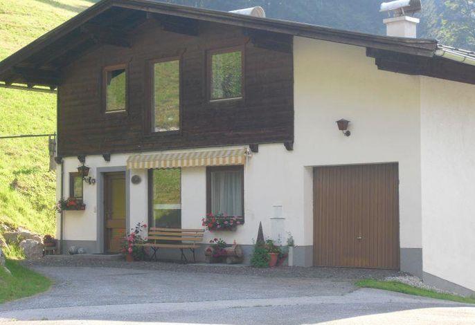 Haus Sonnalmweg