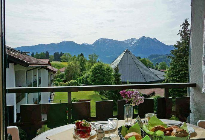 Haus Obermaiselstein