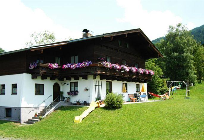 Appartement Herzogbauer