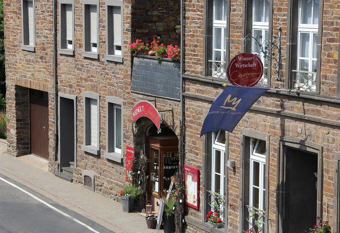 Gästehaus Castor, Weingut