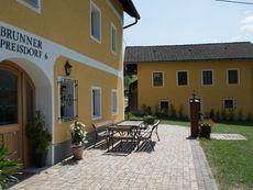 Haus Brunner Reißeck