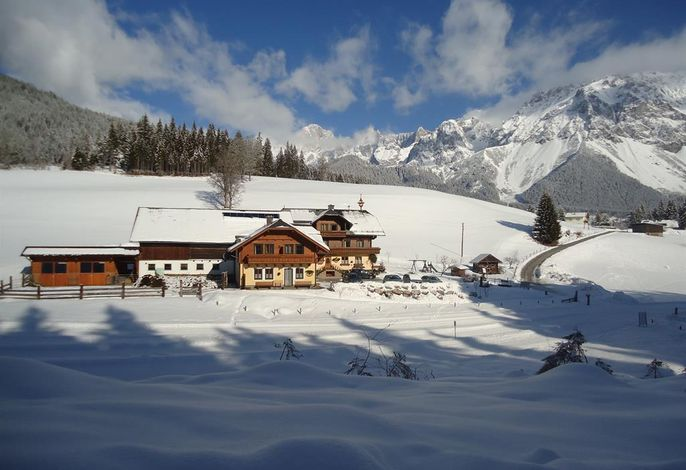 Pension Greimelbacherhof