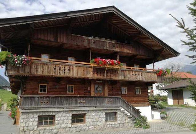 Ferienhaus Weberhof