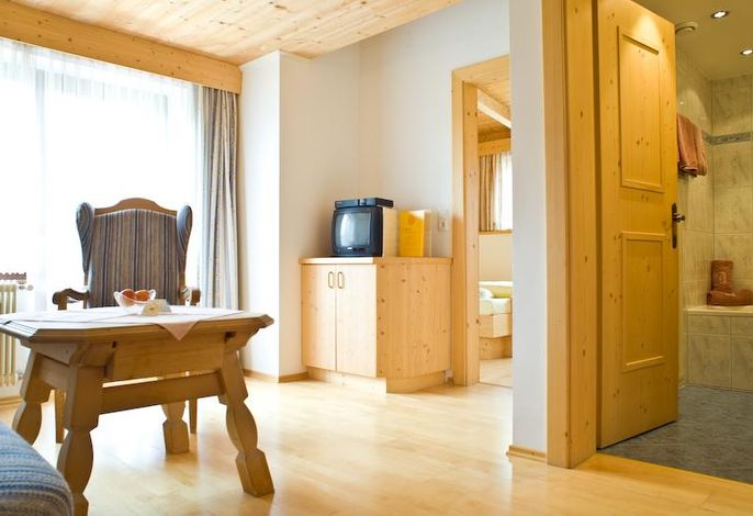 Familienhotel Replerhof