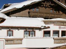 Haus Wendlhof Obergurgl-Hochgurgl