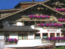 Wendlhof, Haus Obergurgl-Hochgurgl