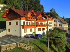 Frühstückspension Götzfried-Hof Millstatt
