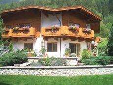 Apartment Isak Umhausen - Niederthai