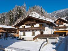 Haus Schneeberg Mühlbach am Hochkönig