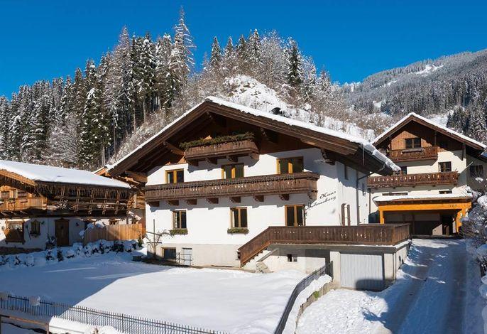 Haus Schneeberg