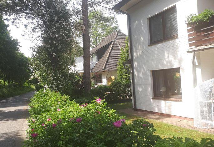 Ferienwohnung Westmarken 43