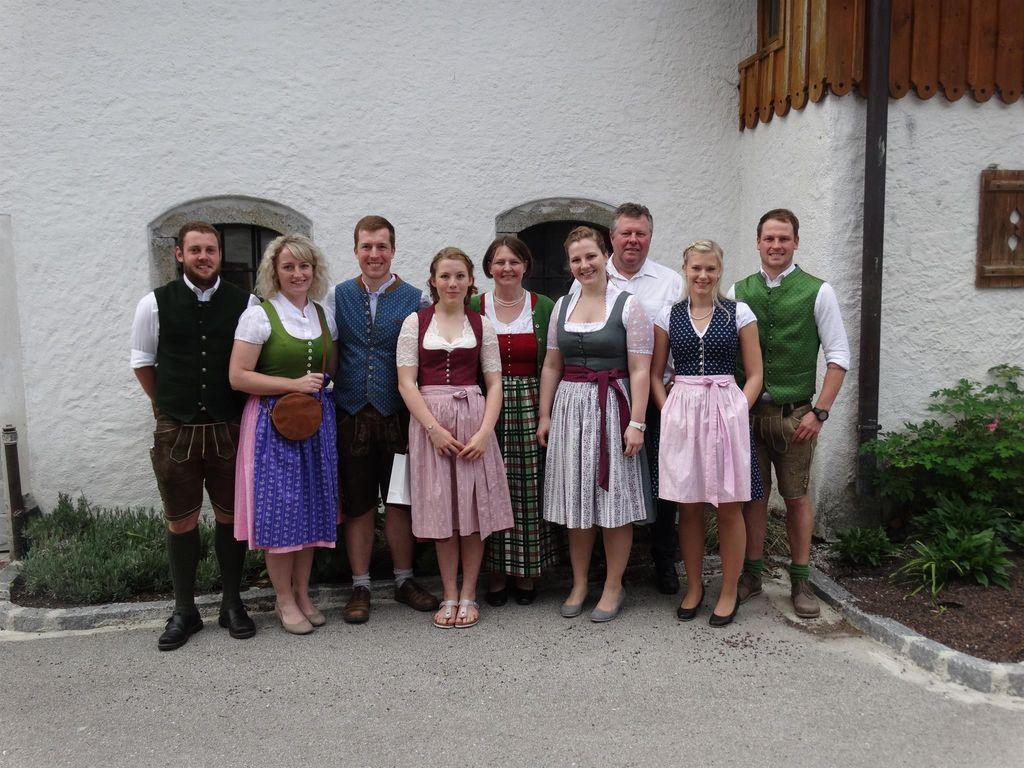 Ferienhof Schmalzbichl