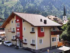 Posauner, Pension Dorfgastein