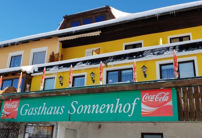 Gasthof-Pension Sonnenhof