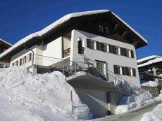 Dr. Küng, Haus Lech am Arlberg